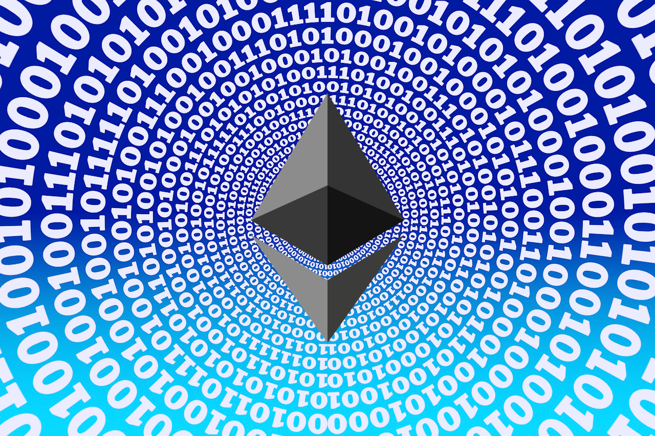 Ethereum Processing More Transactions Than All Other Cryptos Combined