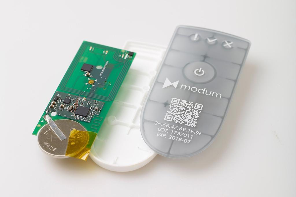 Highly Volatile Modum a Top Altcoin Pick