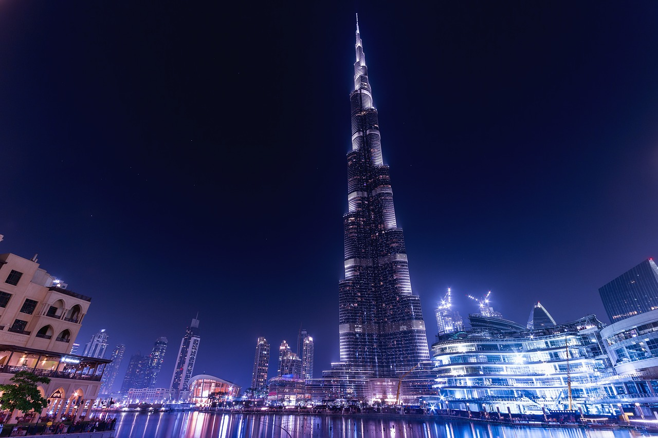Not London, Paris or Los Angeles – Dubai Makes Mega Push for World's Smartest City