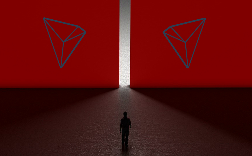 Tron Alert: Transfer Your TRX or Risk Losing It All