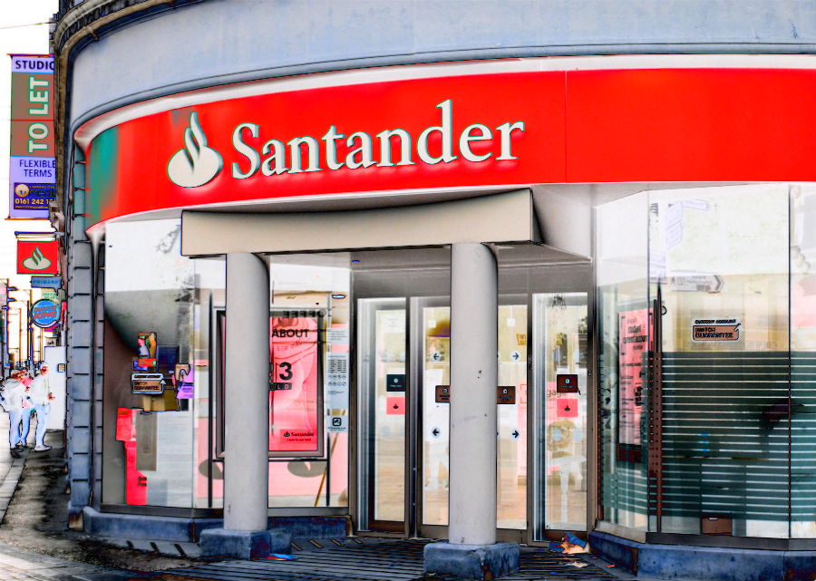 Santander Has Bigger Plans for Ripple's Technology
