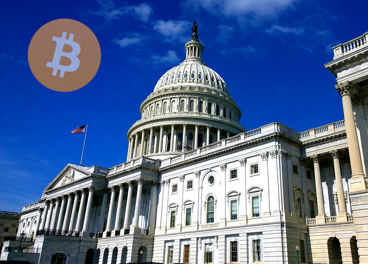 The 'Crypto Candidate for Congress' Slammed for Accepting Bitcoin, Fights Back