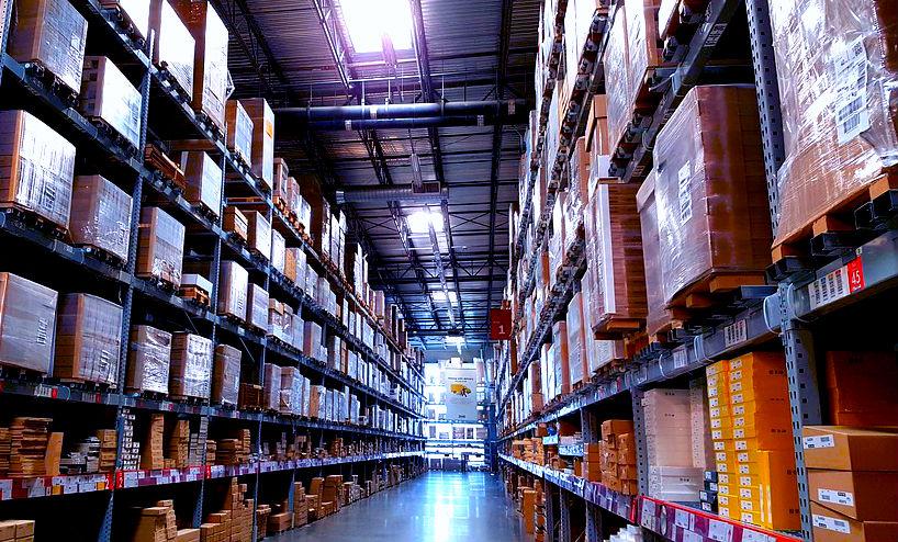 Walmart's Blockchain-based Digital Marketplace Patent – Amazon's Next Move?
