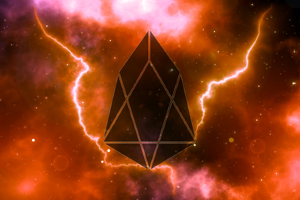 EOS Mainnet Countdown: $1 Billion VC Giveaway, Collaboration with Virginia Tech
