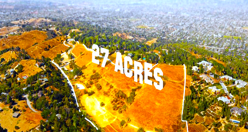 One of Silicon Valley's 'Largest Pieces of Land' Is for Sale in Bitcoin and Ether