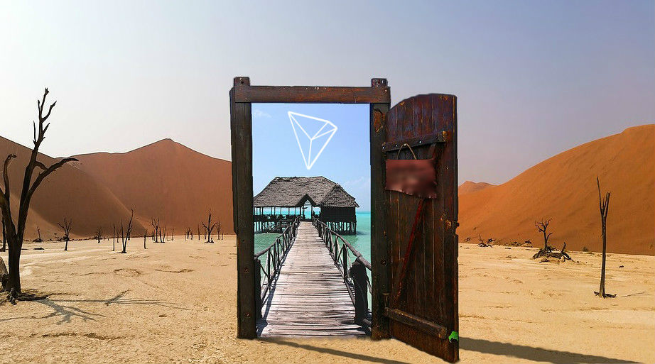 Tron Tempts Ethereum Developers With $100,000 Loans, DApp Migration and 10,000 TPS
