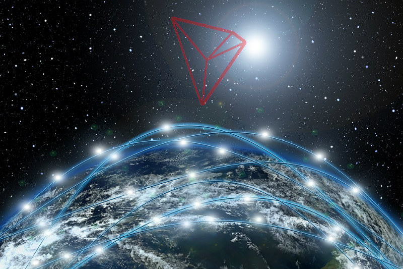 Tron (TRX) Mainnet Launch Will Be Supported by Binance