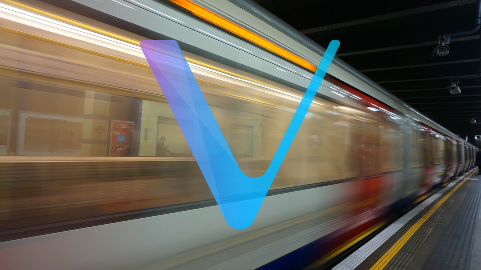 VeChain Releases Ambitious New Whitepaper and Roadmap: Targets Supply Chain Logistics, Cars, IoT, Government Affairs, Blockchain IDs and More