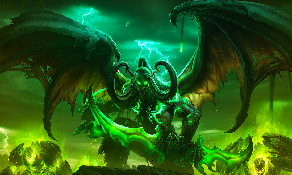World of Warcraft's Virtual Currency Worth 7 Times More Than Venezuelan Bolívar