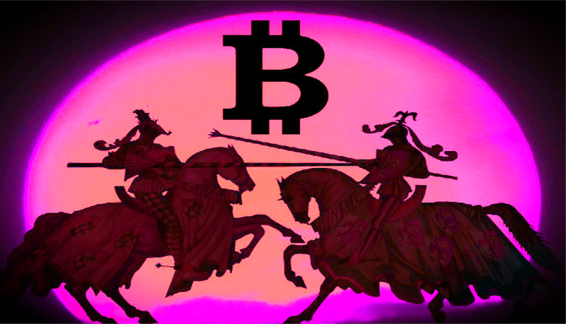 Bitcoin Killed Again, Reaches Historic Number of Deaths