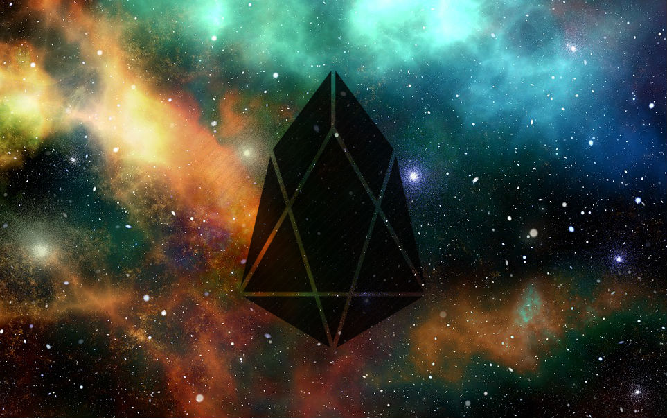 EOS Blockchain Officially Launches After Record $4 Billion ICO