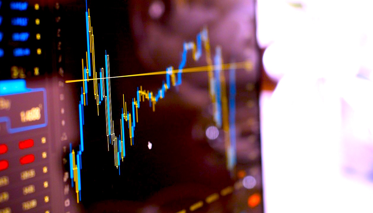 A Primer on Cryptocurrency Charting in TradingView