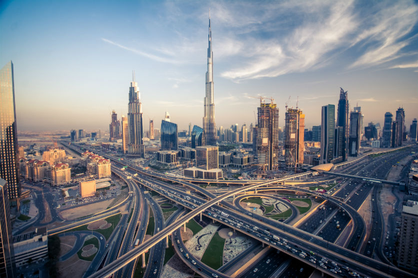 Dubai's Blockchain Plans and the Future of Crypto