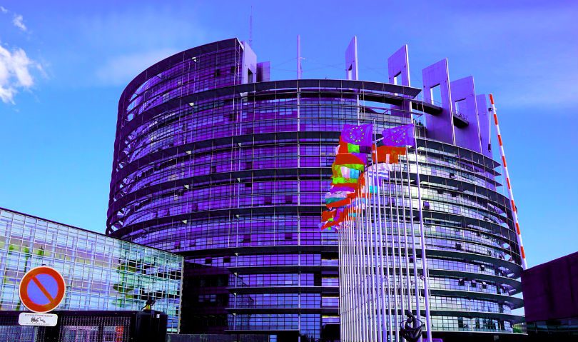 European Parliament Says Cryptocurrency Can Be Used as an Alternative to Money