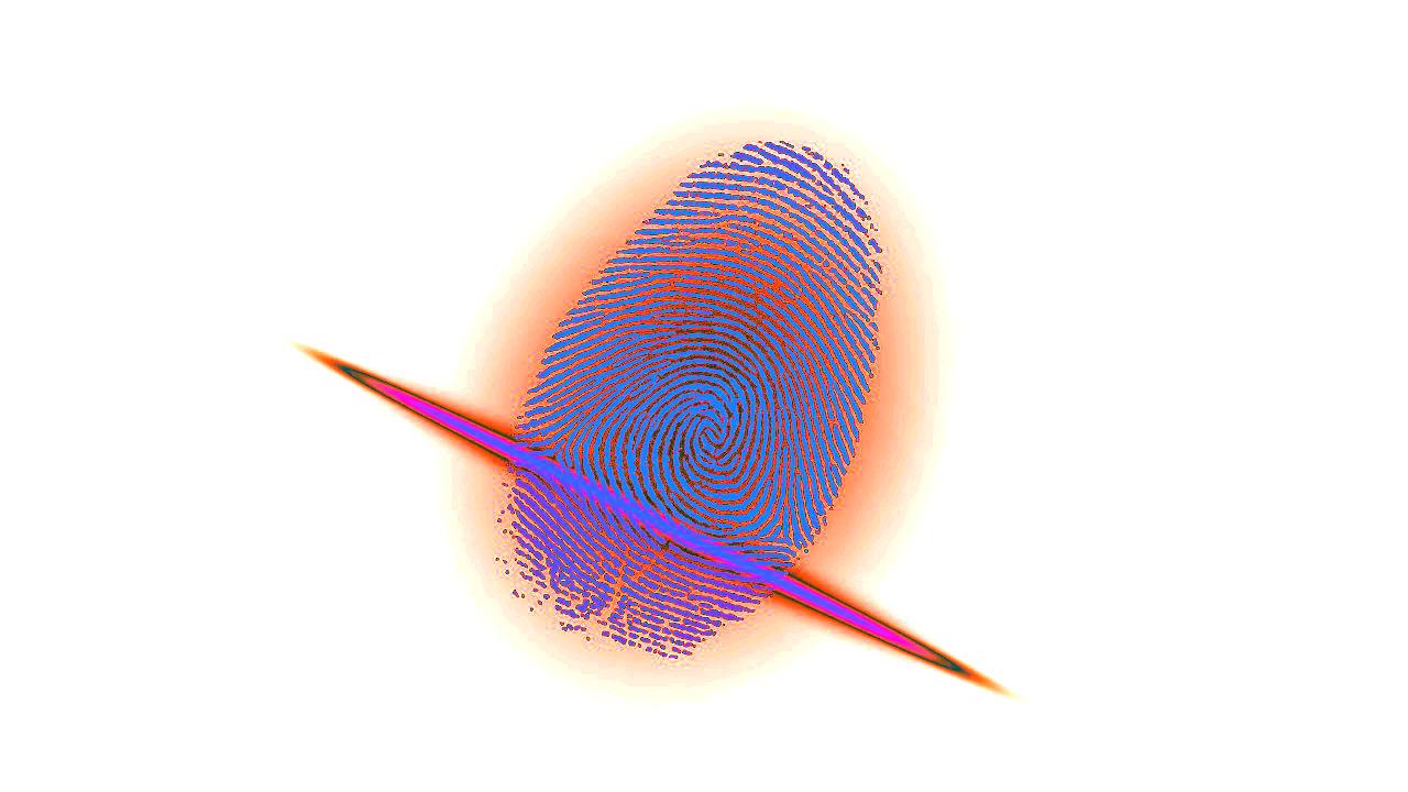 Tech Giant That Developed Blockchain Before Bitcoin Was Born Unveils Fingerprint Payment System