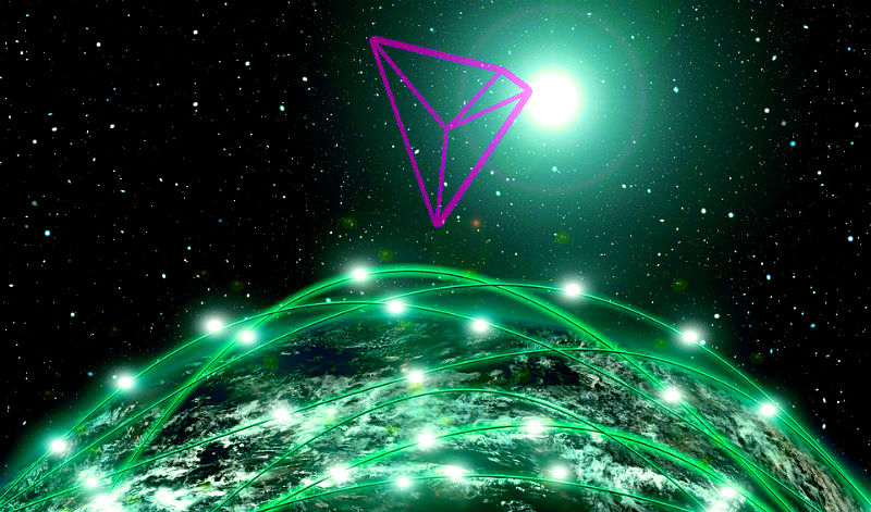 Tron (TRX) Liquidity Surges Ahead of Much-Anticipated Announcements