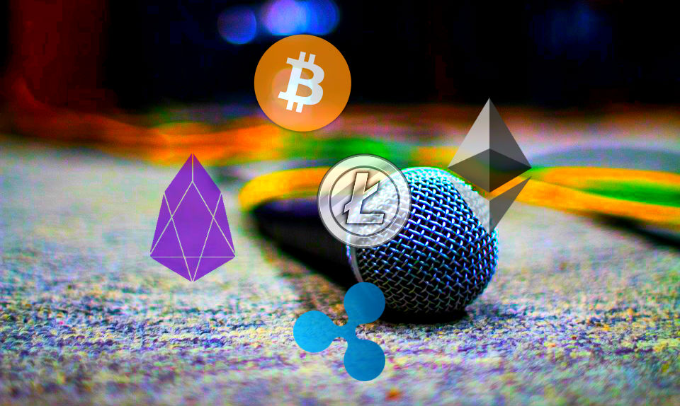 Multicoin Capital Drops the Mic on Bitcoin (BTC), Ethereum (ETH), EOS, Litecoin (LTC), Ripple and XRP