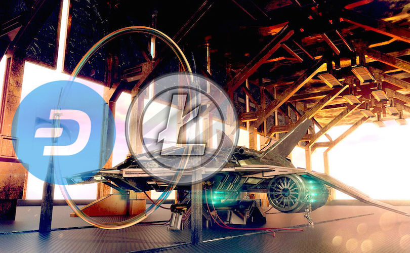 Dash and Litecoin Launch on New Payment Processor as Dash Approaches 1,500 Merchants Worldwide