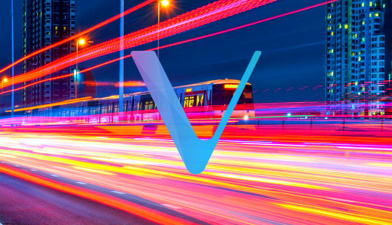 VeChain Price Surges After Surprise Announcement From Binance