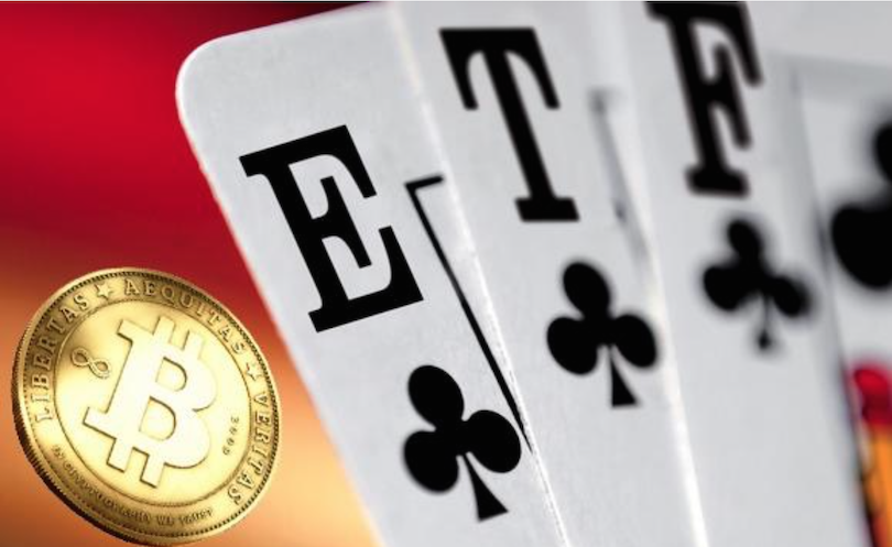 Why the SEC Denying 9 Bitcoin ETFs in One Day Is Potentially Positive for Crypto