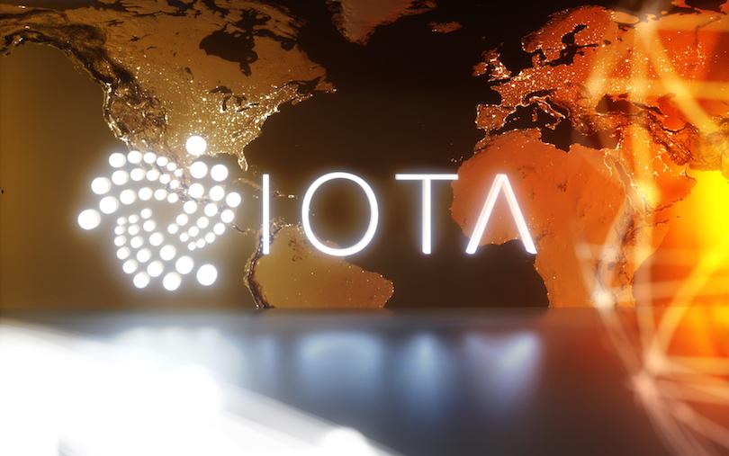 IOTA and the Future World of Autonomous Cars