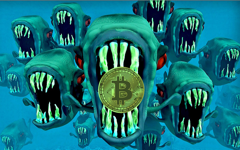 Top Influencers Proclaim the Death of Bitcoin and Crypto, Overlook the Power of Big Tech
