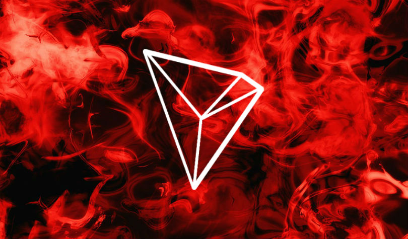 Tron (TRX) Torches Half a Billion Tokens As TronWallet Launches on App Store