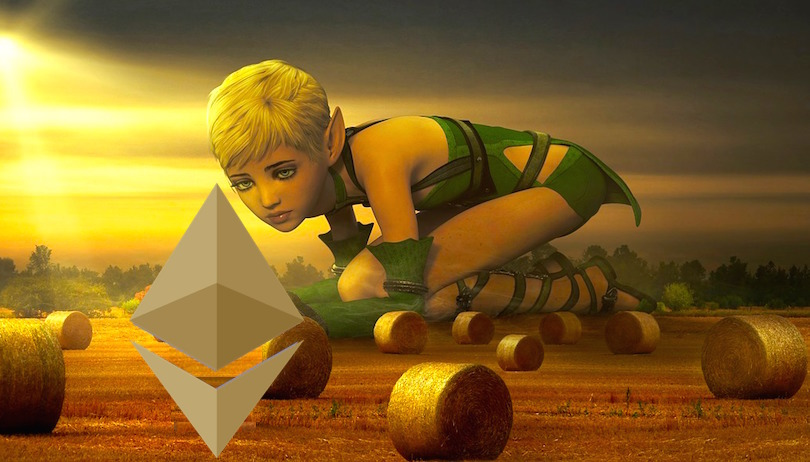 Can Ethereum (ETH) Scale in Time to Be Relevant?