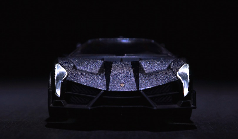 Bitcoin, Bitcoin Cash and Ether Will Buy You This $700K Lambo of All Lambos