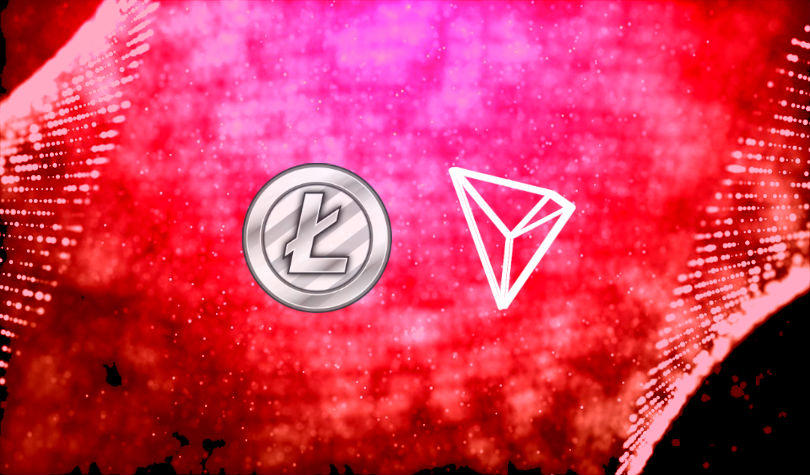 Litecoin (LTC) and Tron (TRX) Fiat-to-Crypto Markets Launching on Major US Exchange
