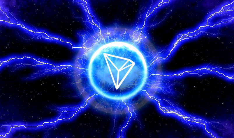 Tron (TRX) Crowdfunding Platform Launches in Big Push to Expand Mainstream Crypto Adoption
