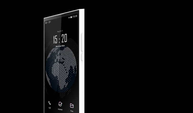 Crypto Startup Reveals the XPhone, a Blockchain-Powered Android Smartphone for the Masses