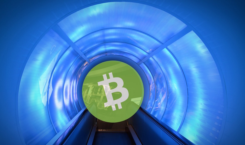 Bitcoin Cash Reached $1.4 Billion in Volume but Dropped 5% After