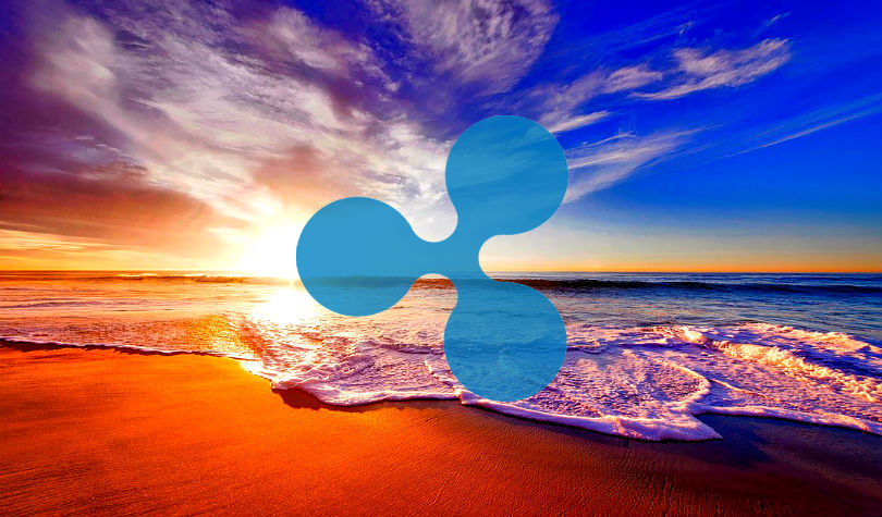 Ripple Reveals New Partnership With One of Asia's Largest Banks As XRP Officially Hits Coinbase Custody