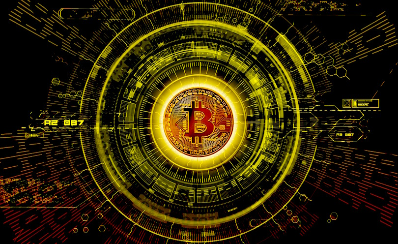 Bitcoin Price: Potential Big Picture BTC Spike Up Scenario