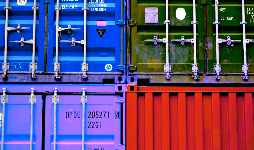 Permalink to Blockchain Impact on the Logistics Industry
