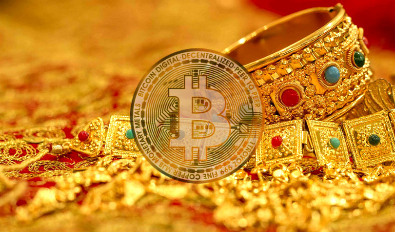 Crypto Visionary Nick Szabo Says Banks May Scrap 'Physically Vulnerable' Gold for Bitcoin