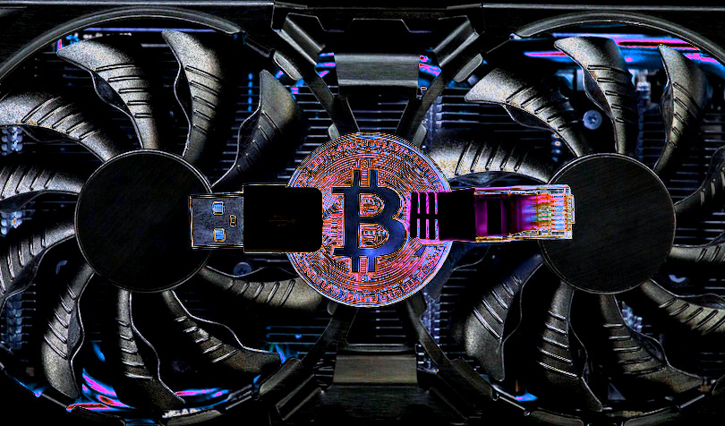 Mystery Bitcoin Miners Are Gaining Influence on the BTC Network