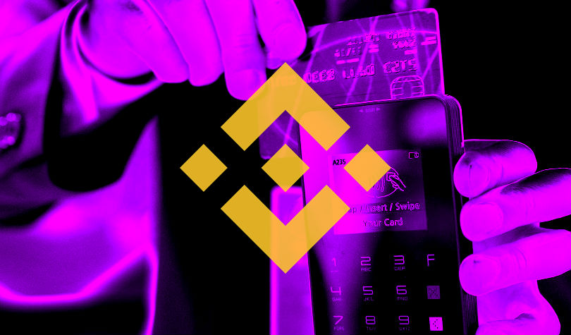 Crypto Exchange Binance Now Accepts Visa for Bitcoin, XRP, Ethereum and Litecoin