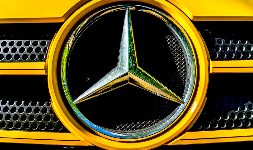 Mercedes Dealer and Bitcoin Supporter Revs Up Blockchain in Crypto-Friendly Ohio