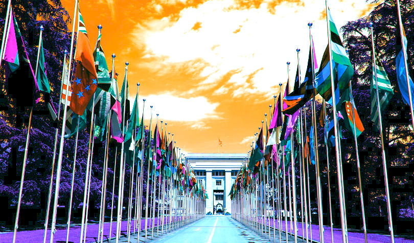 United Nations Calls Bitcoin and Crypto 'New Frontier' in Finance, Explores Ripple and IOTA Technologies