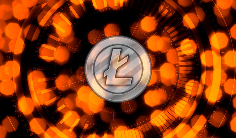 Litecoin Surges 28%, Shoots Past Tether, Bitcoin Cash and EOS to Become 4th Largest Crypto