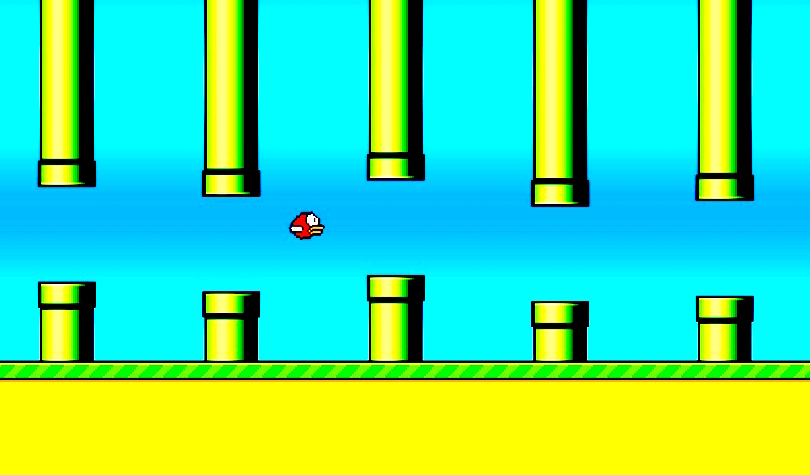 Flappy Bird Gets a Crypto Reboot on the EOS Blockchain