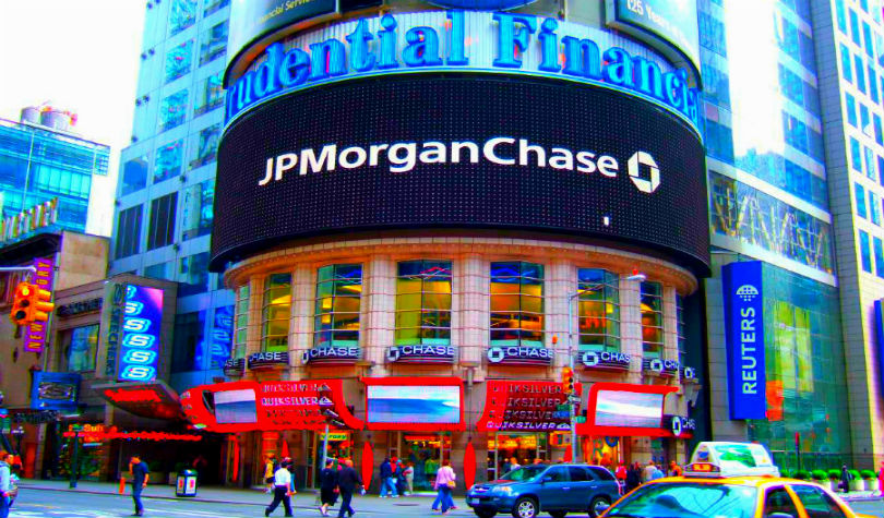 Bitcoin Basher JP Morgan Creates Its Own Crypto, Challenging Ripple and XRP