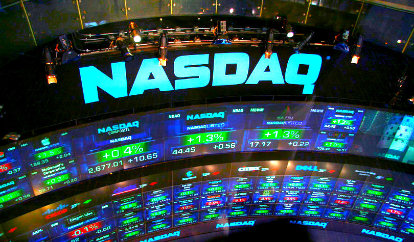 cryptocurrency on nasdaq