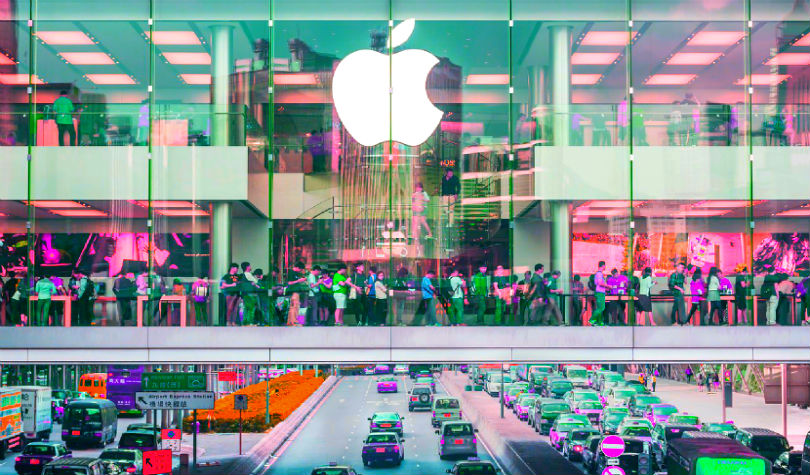 Apple Reveals New Blockchain Endeavor – Is the Tech Titan Crypto Curious?