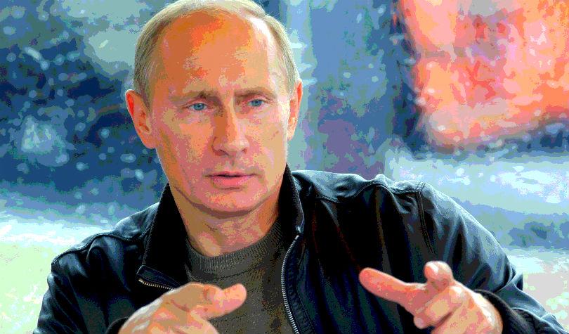 Vladimir Putin Orders Russia to Adopt Crypto Regulations and Develop Digital Economy