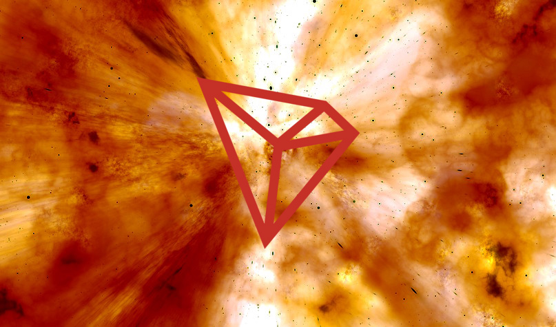 Tron (TRX) Joins Bitcoin, Ethereum and XRP on Crypto Trading Platform eToro