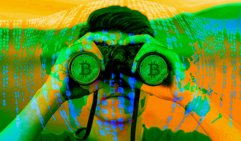 Image result for New Crypto Clues Revealed in $1 Million Bitcoin (BTC) Treasure Hunt