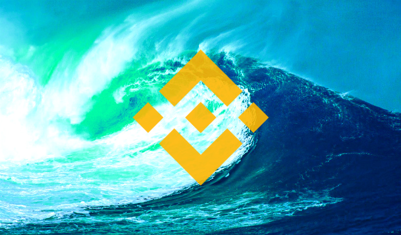 Binance Reveals Surge in Huge Bitcoin (BTC) and Crypto Trades – Plus Ripple and XRP, Ethereum, Litecoin, Stellar, Tron